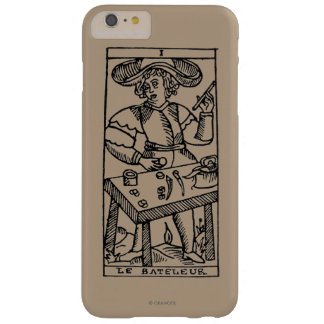 Tarot Card: The Juggler Barely There iPhone 6 Plus Case