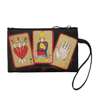 Tarot Cards (1) Coin Purse