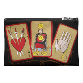 Tarot Cards (1) Travel Accessories Bags