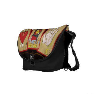 Tarot Cards (1) Courier Bag