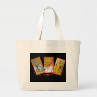 Tarot Cards (2) Tote Bag