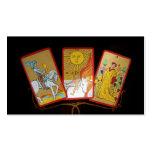 Tarot Cards (2) Business Card