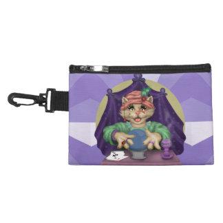 TAROT CAT Clip On Accessory Bag