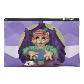 TAROT CAT Travel Accessory Bag