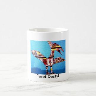 Tarot Dactyl Coffee Mug
