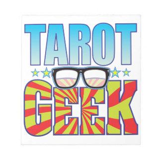 Tarot Geek v4 Note Pads