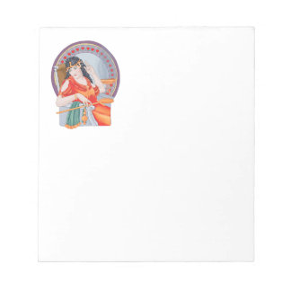 Tarot Heirophant Note Pads