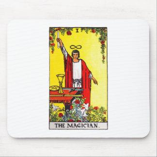 tarot-magician mouse pad