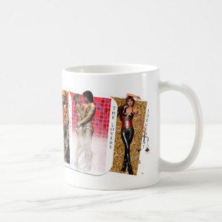 Tarot Mug