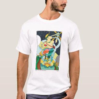 Tarot of the Sephiroth Fool Men's T-Shirt
