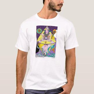 Tarot of the Sephiroth Magician Men's T-Shirt