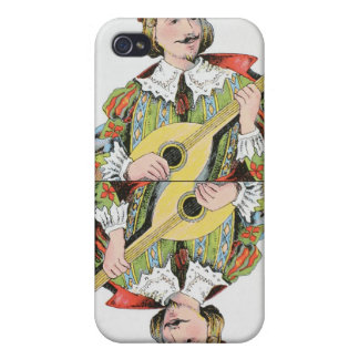Tarot quest phone case iPhone 4/4S covers