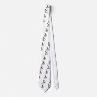 tarot 'strength' tie