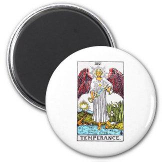 tarot-temperance magnet