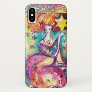 TAROTS OF THE LOST SHADOWS / THE STAR iPhone X CASE