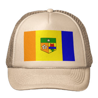 Taroudannt, Morocco Hat