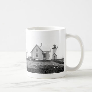 Tarpaulin Cove Lighthouse Coffee Mug
