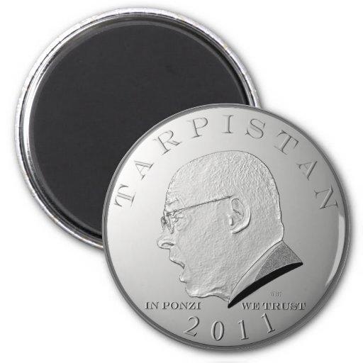 Tarpistan Magnet-Paulson