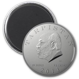 Tarpistan Magnet-The Chairsatan Magnet