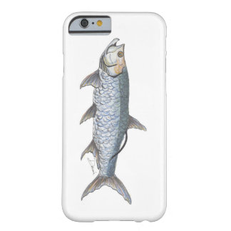 Tarpon Barely There iPhone 6 Case