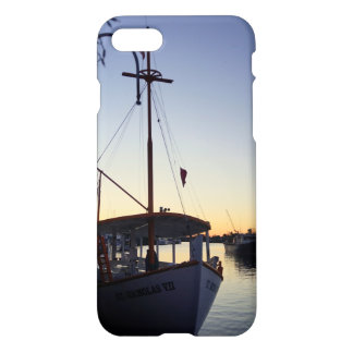 Tarpon Dock Sunset iPhone 8/7 Case