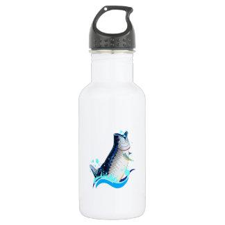 TARPON FISH WATER BOTTLE