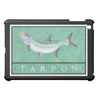 Tarpon iPad Case