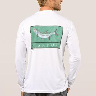 Tarpon Men's Light Apparel T-shirts