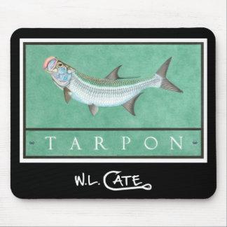 Tarpon Mouse Pads