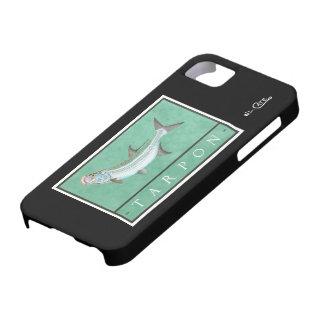 Tarpon Original iPhone 5 Case