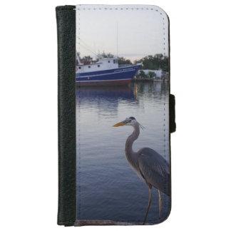 Tarpon Springs iPhone 6/6s Wallet Case