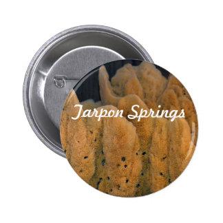 Tarpon Springs Sponge Buttons