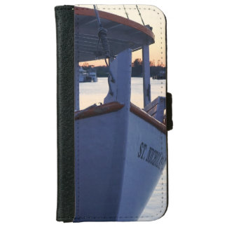 Tarpon View iPhone 6/6s Wallet Case