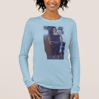 Tarra M. Pickett Long Sleeve T-Shirt