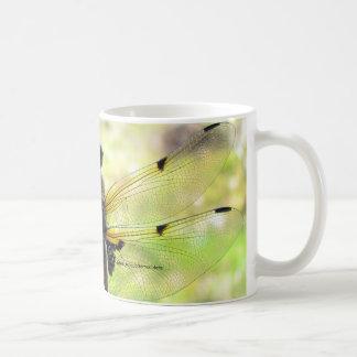 Tarragon escape coffee mug
