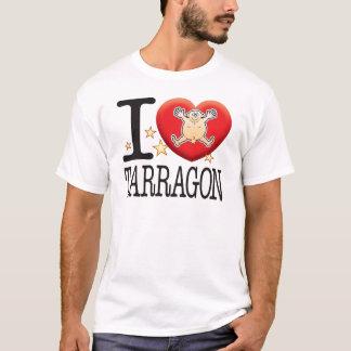 Tarragon Love Man T-Shirt