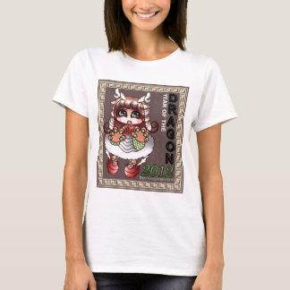 Tarragon Year 2012 T-Shirt