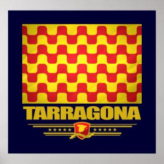 Tarragona Poster