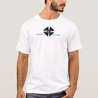 TARRANT COUNTY CUSTOMS T-Shirt
