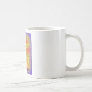 Tarro #5 del jengibre de la dinastía taza de café