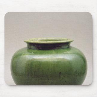 Tarro chino, mercancías de Yueh, seis dinastías Alfombrillas De Ratones