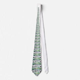Tarros de albañil del vintage de las antigüedades  corbata