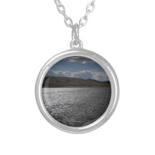 Tarryall Reservoir Necklace