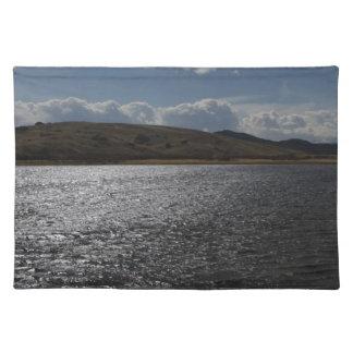 Tarryall Reservoir Place Mat
