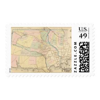 Tarrytown, N Tarrytown, New York Stamps