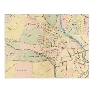 Tarrytown, N Tarrytown, Nueva York Tarjetas Postales