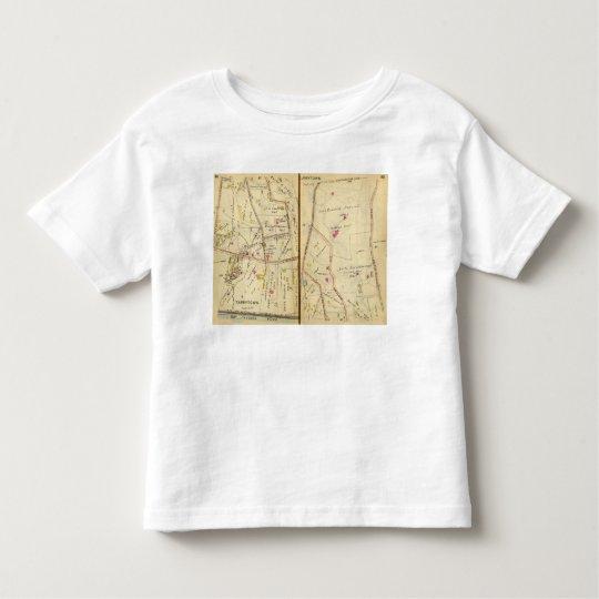 Tarrytown, New York 3 Toddler T-shirt