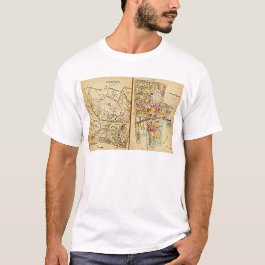 Tarrytown, New York 7 T-Shirt