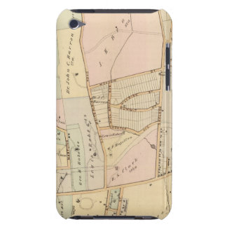 Tarrytown, New York Barely There iPod Cover