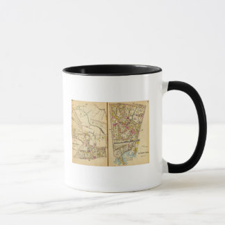 Tarrytown, New York Mug